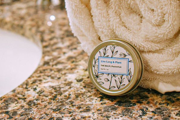Nourishing Body Balm | 1 oz.