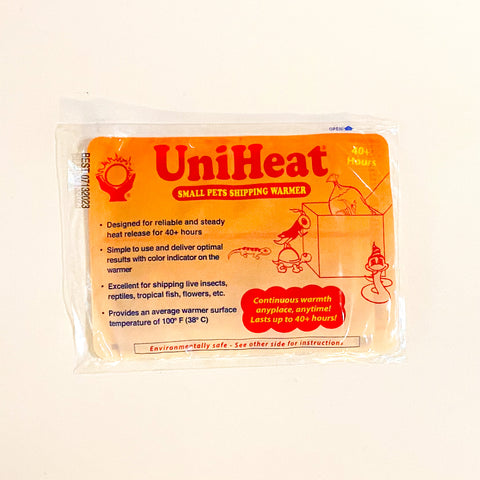 Heat Pack, 1 Count