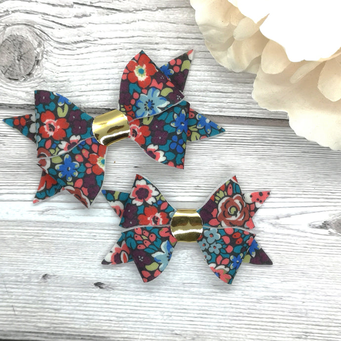Liberty Of London Emma Louise Butterfly Bow