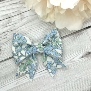 Liberty of London Chiltern Hill Cutie Pie Bow