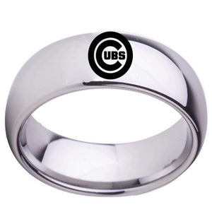MLB Chicago Cubs Team Logo Ring - Snag Your Treasure