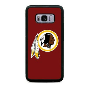 Washington Redskins American Football Silicone Case Cover for iPhone & Samsung - Snag Your Treasure
