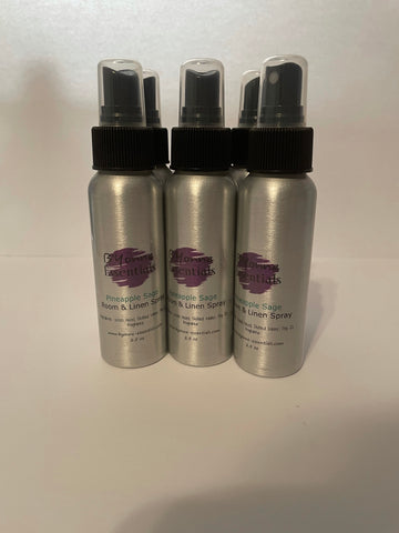 Room & Linen Spray  2.75 oz. Bottles