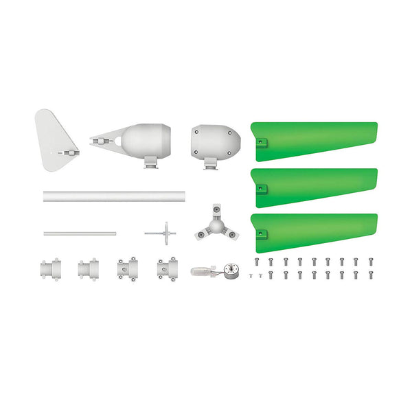4M Green Science Wind Turbine Science Kit