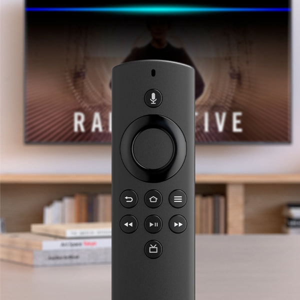 Amazon - Fire TV Stick Lite with Alexa