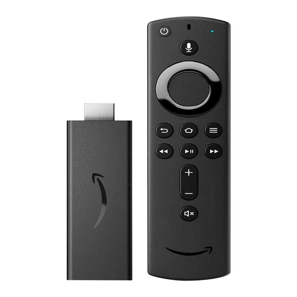 Amazon - Fire TV Stick with Alexa