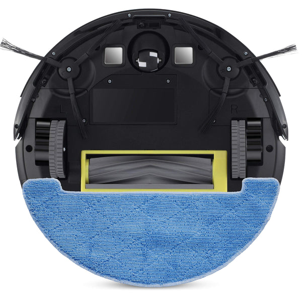 ZACO A8s 2-in-1 Robot Vacuum