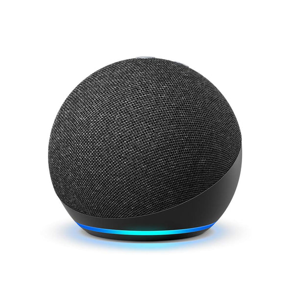 Echo Dot With Alexa (4th Gen)