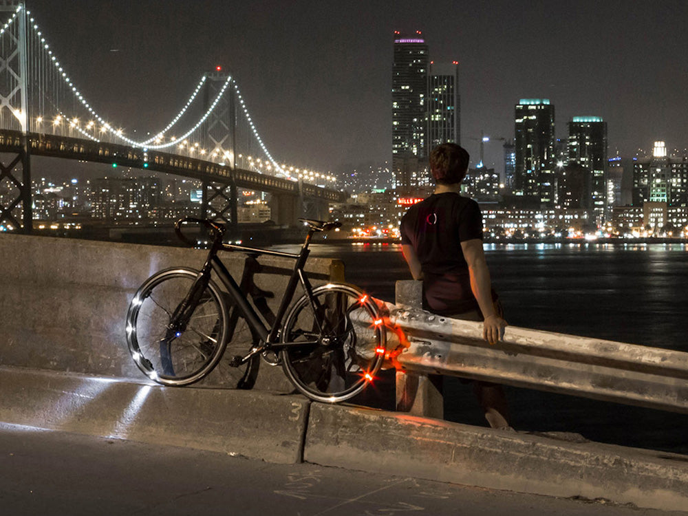 "Revolights Eclipse 700c/27"" – Revolights Inc."