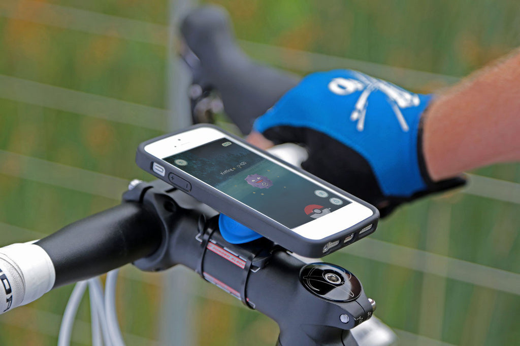 Bicycle Smartphone Mount