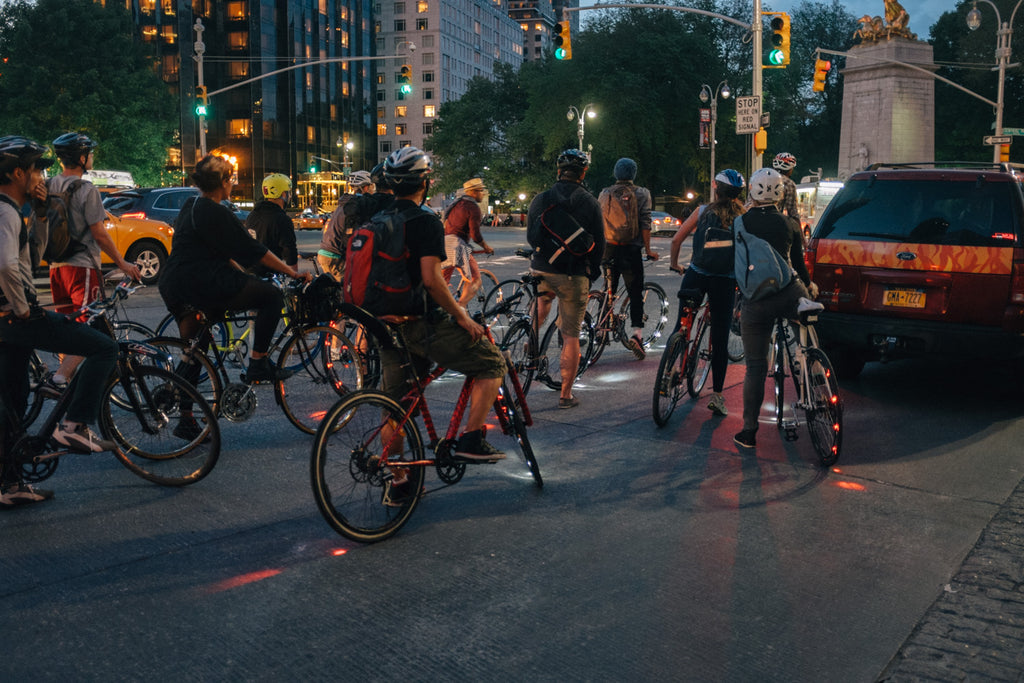 Cycling After Hours: 7 Night Riding Tips for The ...