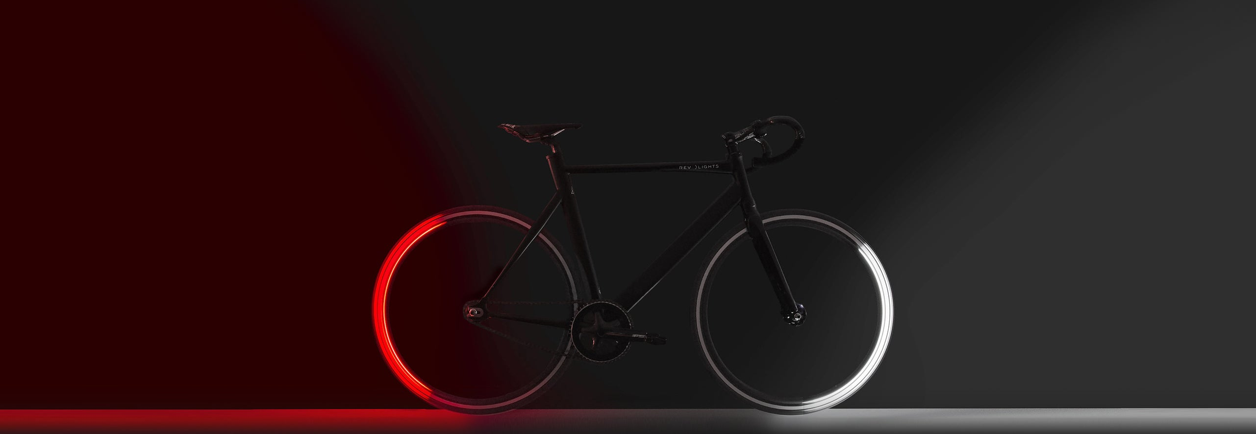 The Best bike lighting system in the world. & Revolights Bicycle Lighting System. The Future of Bicycle Safety ... azcodes.com