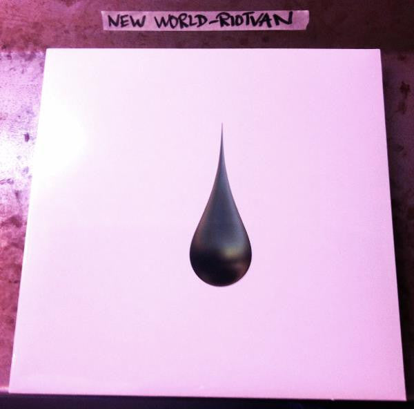"New World - Night Stalker - 12"" - Riotvan"