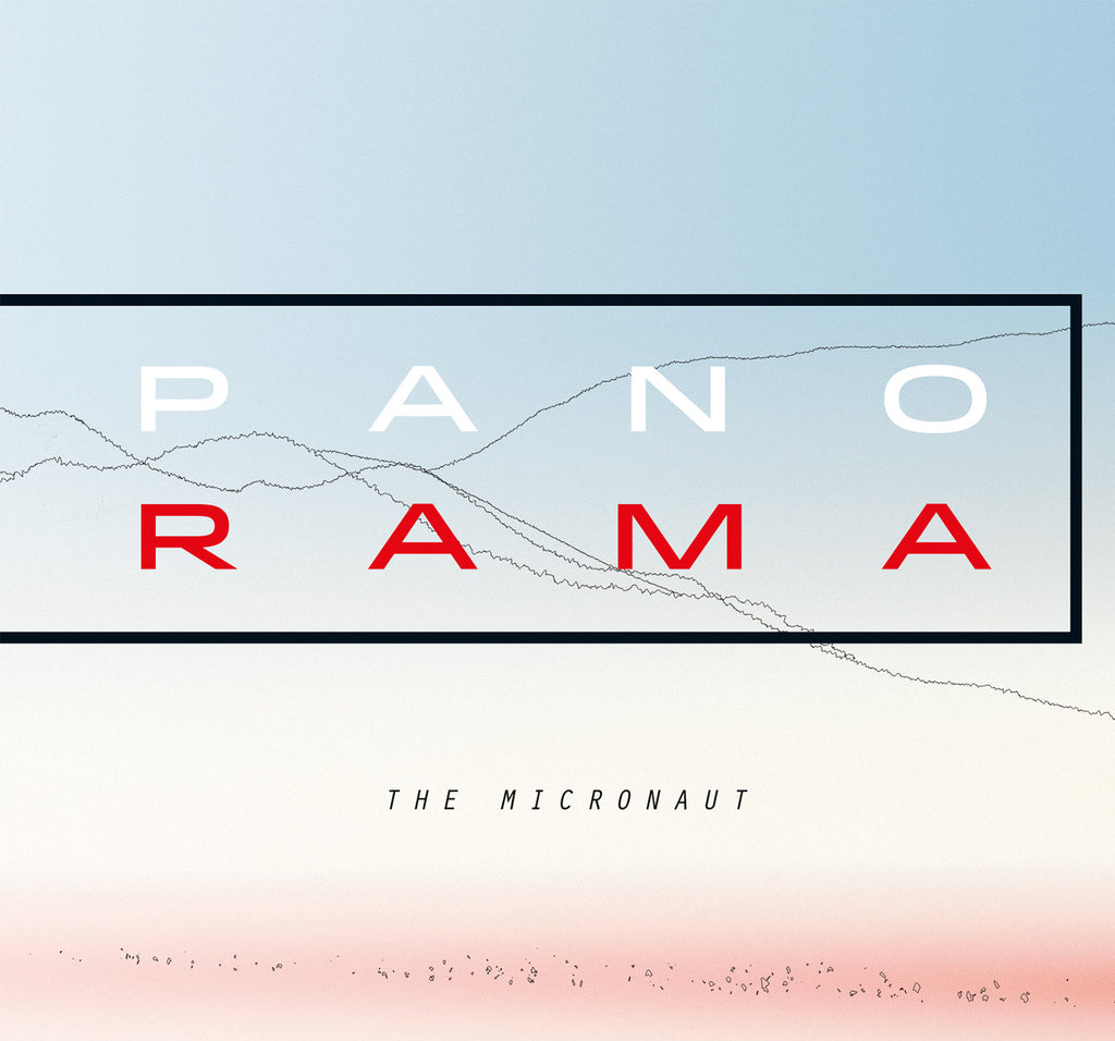 "The Micronaut - Panorama LP - 12"" - Acker Records"