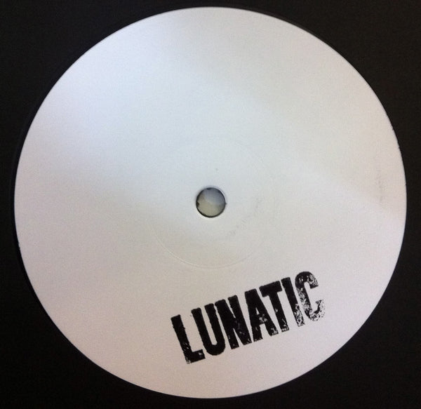 "CVBox - Lunatic 001 - 12"" - Lunatic"