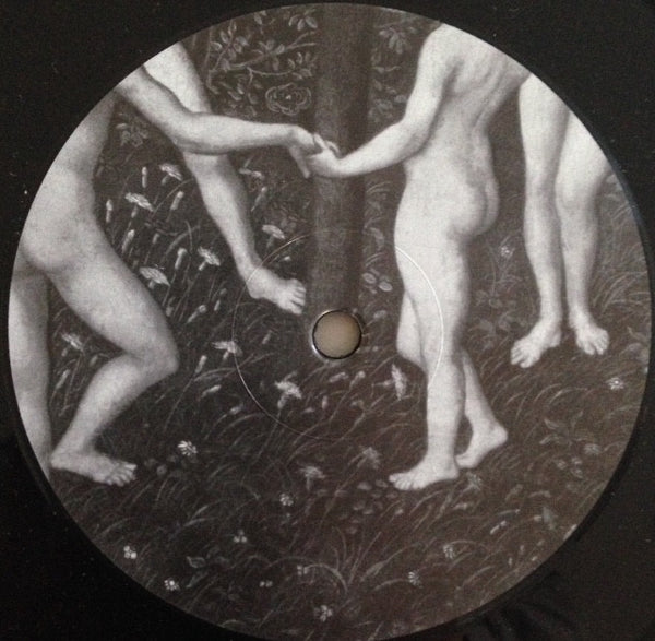 "Map.ache - The Golden Age - 12"" - Giegling"