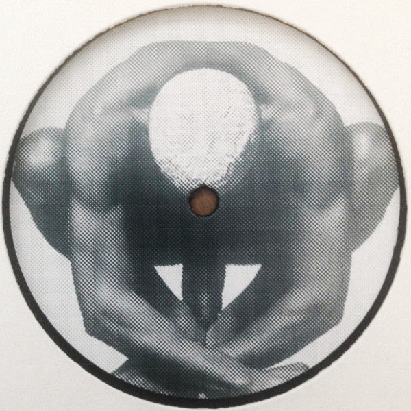 MANA#1 - Jascha Hagen - Pan That Shit Out - 12""