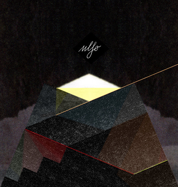 Map.ache - Ulfo 2LP+CD