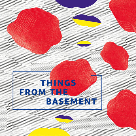 Things From The Basement - Intimacy - 2x12""