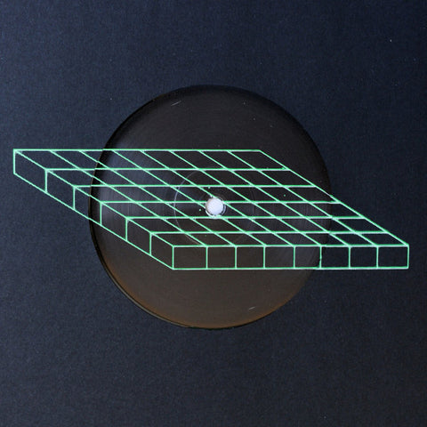 "FR Fels - The Riddle - 12"" - Ortloff"