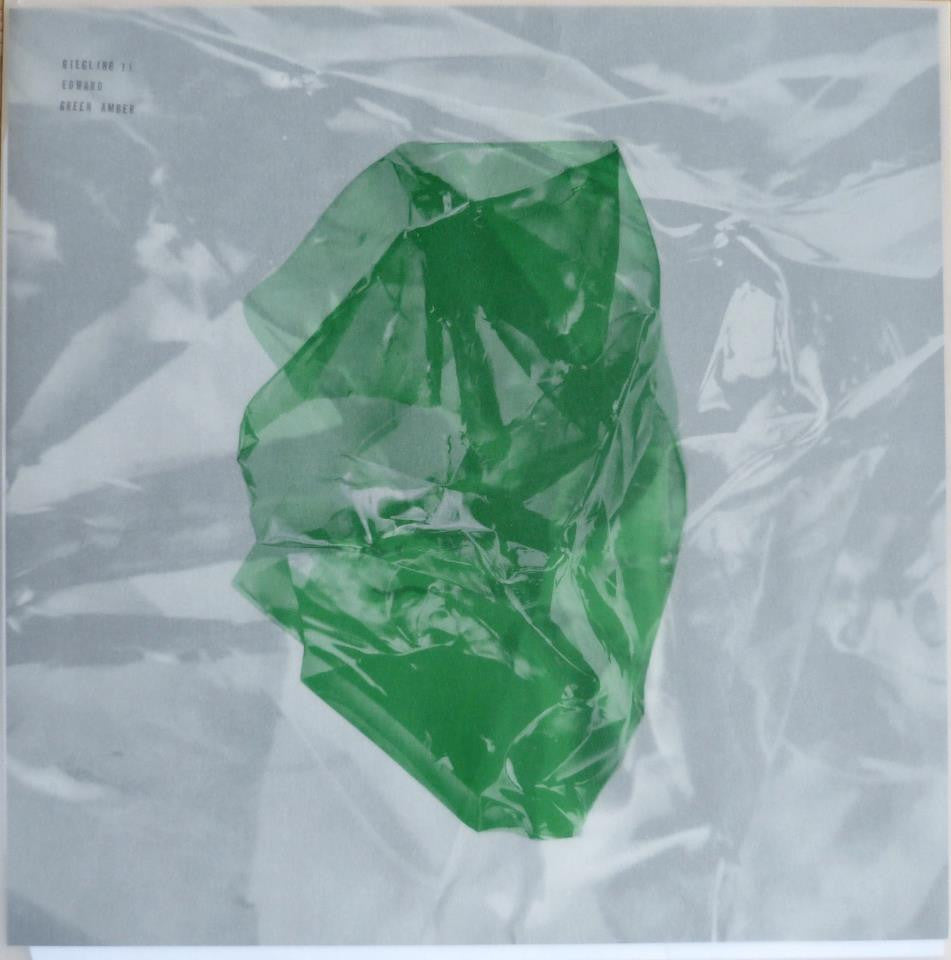"Edward - The Green Amber EP - 12"" - Giegling"