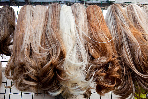 Understanding the history of hair extensions in under 5 minutes