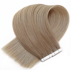Honey Blonde Tape in Hair Extensions