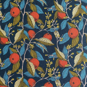 Conservatory Fruits - Navy