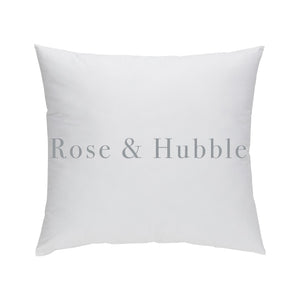 Design selv / Rose & Hubble pude