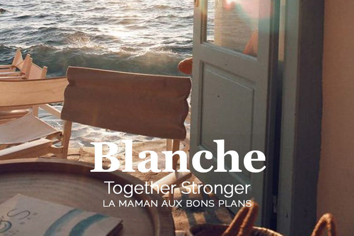 #7 Blanche - Happiness Therapist