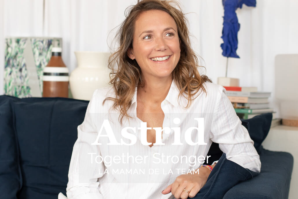 #1 Astrid - Happiness Therapist-mobile