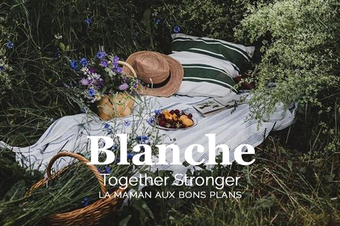 #6 Blanche - Happiness Therapist