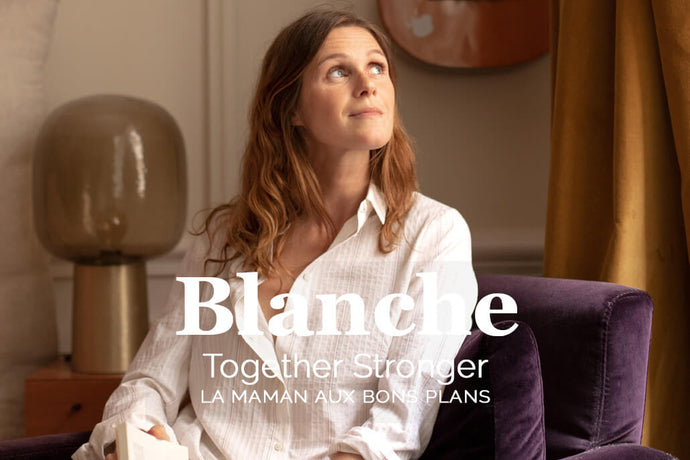 #4 Blanche - Happiness Therapist