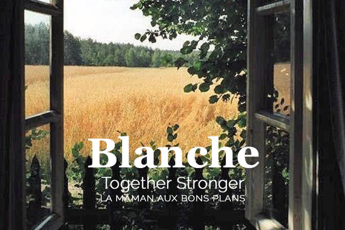 #5 Blanche - Happiness Therapist
