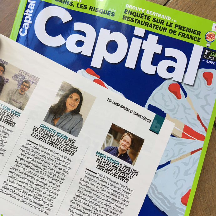 Merci @Capital