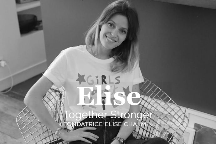 #4 Elise Chalmin - Happiness Therapist