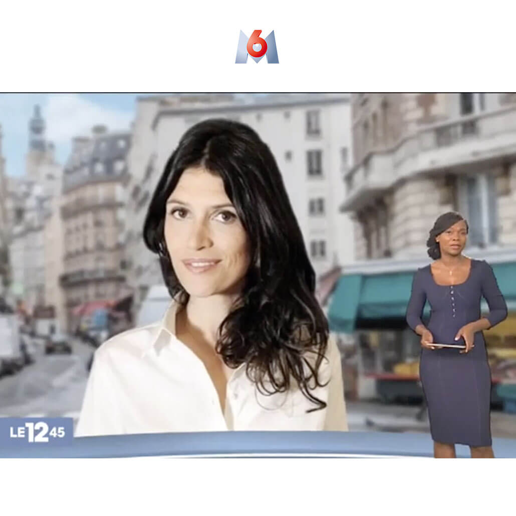 Merci @M6-mobile