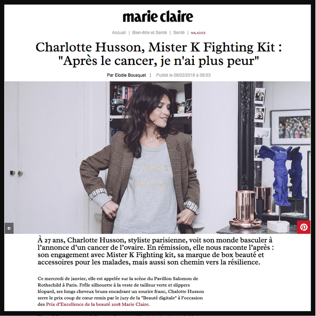 Merci @Marie Claire-mobile