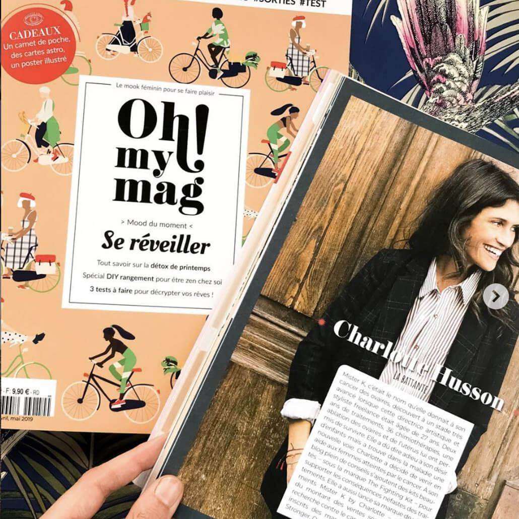 Merci @Oh My Mag-mobile