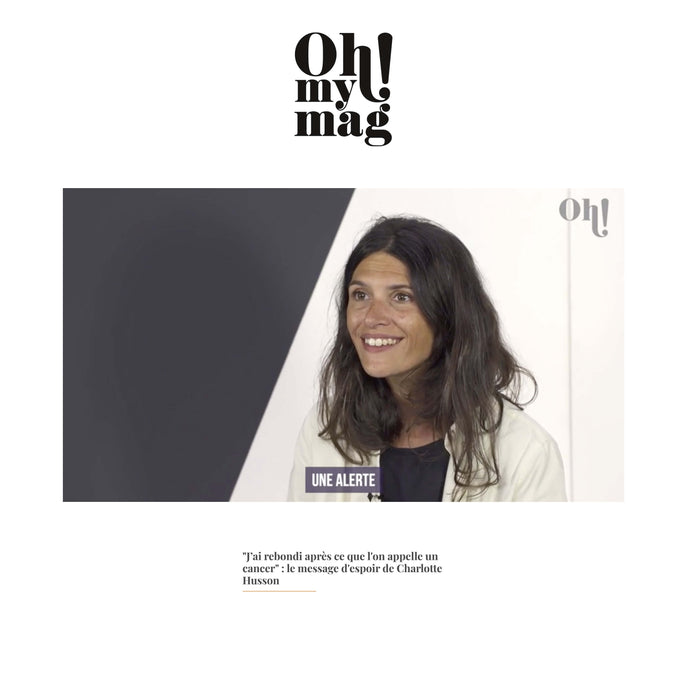 Merci @Oh My Mag