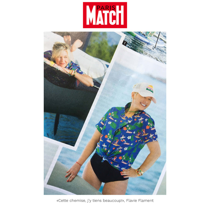 Merci @Paris Match