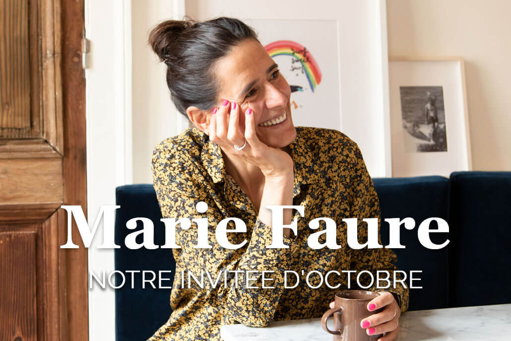 Marie Faure-mobile
