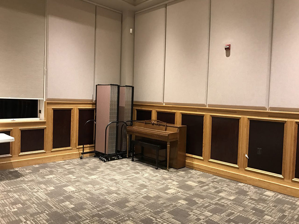 church room dividers
