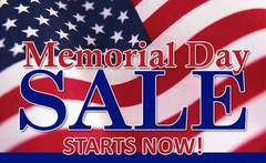 News: Our Minuteman Brand Project X and Memorial Day Sale!