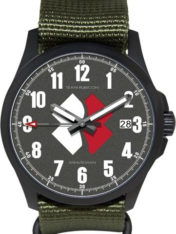 Team Rubicon charity Watches