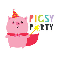 Pigsy Party