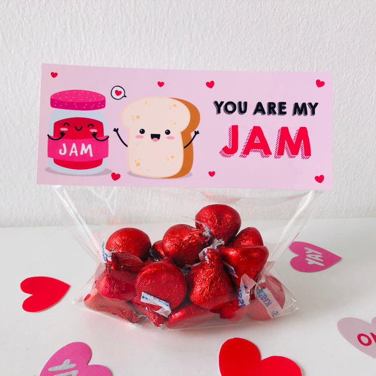 You are my Jam Printable
