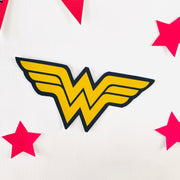 Wonder Woman Sign