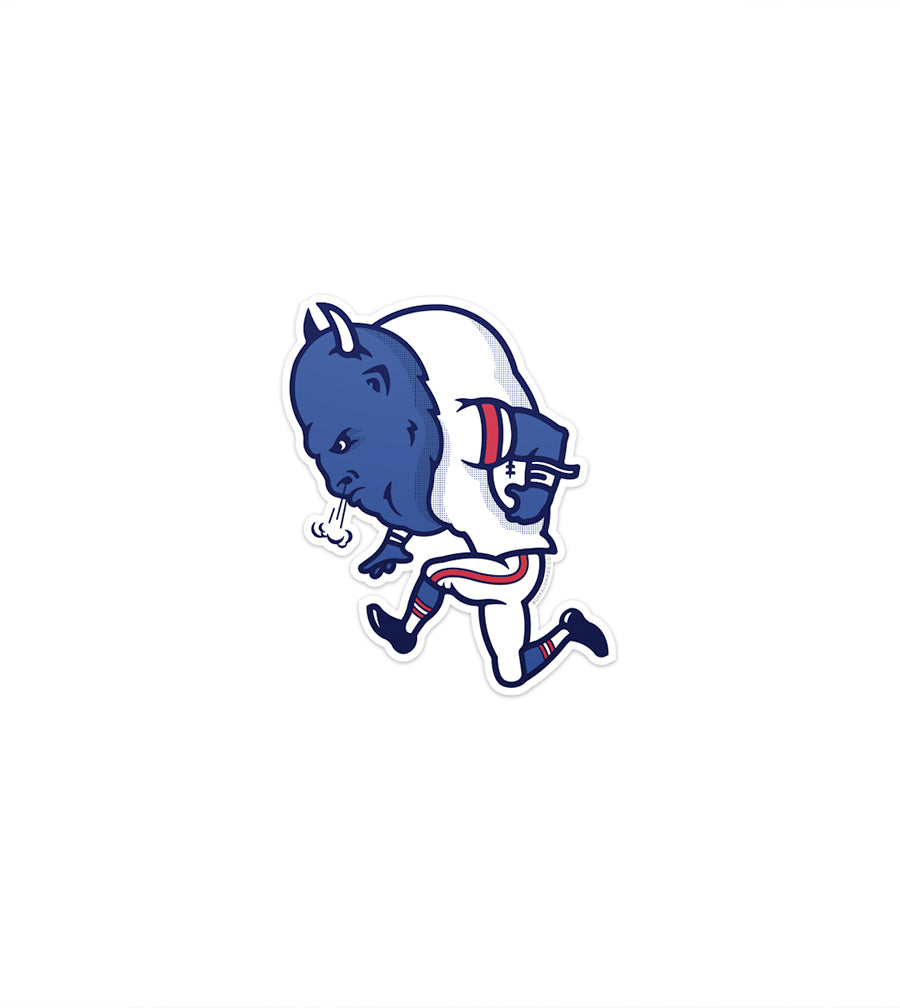 Buffalo Bills Sticker