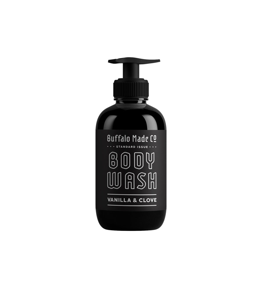 BMCO Standard Issue Body Wash